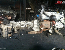 Imagine Motor complet Tata Telcosport 1999 Piese Auto