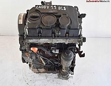 Imagine Motor complet Volkswagen Caddy 2007 Piese Auto