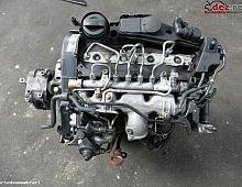 Imagine Motor fara subansamble Volkswagen Passat 2009 Piese Auto