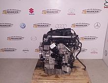 Imagine Motor complet Volkswagen Passat 2009 cod BKP Piese Auto
