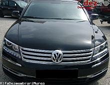 Imagine Dezmembrez Volkswagen Phaeton ( 2010 2011 2012 / 3 2 Benzina Piese Auto