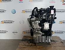 Imagine Motor complet Volkswagen Polo 9N 2012 cod CFW Piese Auto