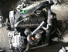 Imagine Motor complet Volkswagen Sharan 2008 cod BVK Piese Auto