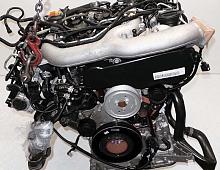 Imagine Motor complet Volkswagen Touareg 7P 2012 cod CATA Piese Auto