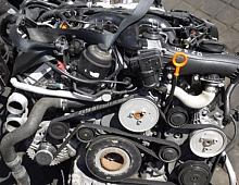 Imagine Motor complet Volkswagen Touareg 7P 2012 cod CJGD, CRCA Piese Auto