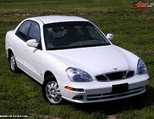 Imagine Motor daewoo nubira 1 6 benzina 2000 cmc 78 kw 106 cp tip Piese Auto