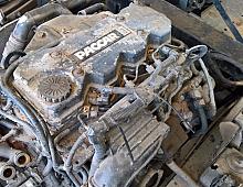 Imagine Piese din dezmembrare DAF LF 45, an 2002 Piese Camioane