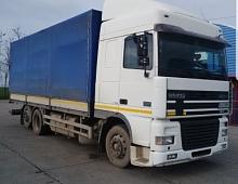 Imagine Dezmembrez Daf xf 95 motor 12580 cc 380 Piese Camioane