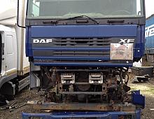 Imagine Dezmembrez Daf XF 95- 430 Fabricatie 200 Piese Camioane