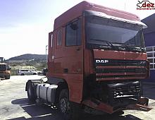 Imagine Dezmembram DAF XF 95 430CP |Cutie manual Piese Camioane