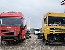 Imagine Dezmembrez DAF XF 2006 EURO 3 Piese Camioane