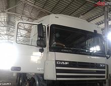 Imagine Dezmembrez Daf XF Euro 3 si Euro 5 Piese Camioane