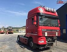 Imagine Dezmembram DAF XF 105 | 460 CP | 2011 Eu Piese Camioane