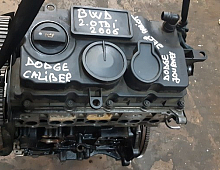 Imagine Motor fara subansamble Dodge Journey Tip BWD 2006 Piese Auto