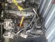 Imagine Motor fara subansamble Volkswagen Polo 2004 Piese Auto