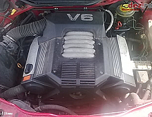 Imagine Motor fara subansamble Audi 100 1992 Piese Auto