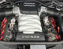Imagine Motor fara subansamble Audi S8 4E 2008 Piese Auto
