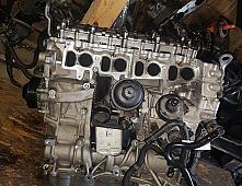 Imagine Motor fara subansamble BMW 114 2014 Piese Auto