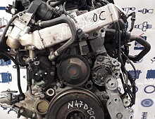 Imagine Motor fara subansamble BMW Seria 5 2014 cod N47D20C Piese Auto