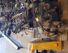 Motor fara subansamble BMW X3
