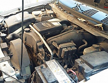 Imagine Motor fara subansamble Chevrolet Blazer 2004 Piese Auto