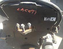 Imagine Motor fara subansamble Chevrolet Lacetti 2005 Piese Auto