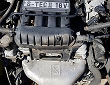 Imagine Motor fara subansamble Chevrolet Spark 2011 Piese Auto