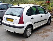 Imagine Dezmembrez Citroen C3 1 4hdi Din 2006 Piese Auto