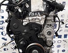 Imagine Motor fara subansamble Citroen C4 2014 cod JBHA Piese Auto