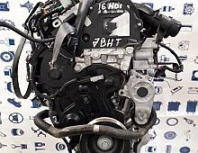 Imagine Motor fara subansamble Citroen C4 2016 cod JBHT Piese Auto