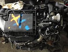 Imagine Motor fara subansamble Citroen DS3 2012 cod 8H01 8HR DV4C Piese Auto