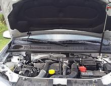 Imagine Motor fara subansamble Dacia Dokker 2013 Piese Auto