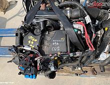 Imagine Motor fara subansamble Dacia Dokker 2018 cod K9K C612 Piese Auto
