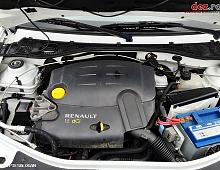 Motor fara subansamble Dacia Logan