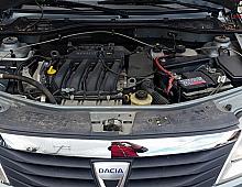 Imagine Motor fara subansamble Dacia Logan 2009 Piese Auto
