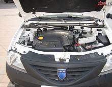 Motor fara subansamble Dacia Logan Steppe