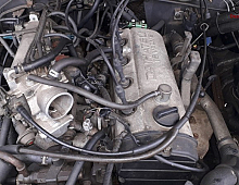 Imagine Motor fara subansamble Daihatsu Feroza 1994 Piese Auto