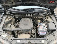 Imagine Motor fara subansamble Fiat Punto 2002 cod cod 1880A400 Piese Auto