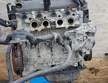 Imagine Motor fara subansamble Fiat Qubo 2009 cod kfv Piese Auto