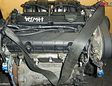 Imagine Motor fara subansamble Ford Focus C-Max 2003 cod HWDA Piese Auto