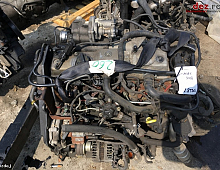 Imagine Motor fara subansamble Ford S-Max 2008 Piese Auto