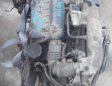 Imagine Motor fara subansamble Hyundai Atos 1998 Piese Auto