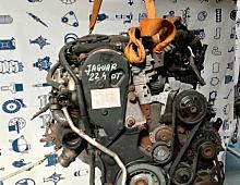 Imagine Motor fara subansamble Jaguar XF 2013 cod 224DT Piese Auto