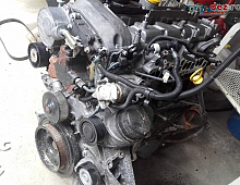 Imagine Motor fara subansamble Jeep Grand Cherokee 2003 Piese Auto