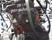 Imagine Motor fara subansamble Jeep Wrangler 2008 cod VM50C Piese Auto