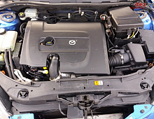 Imagine Motor fara subansamble Mazda 3 2006 Piese Auto