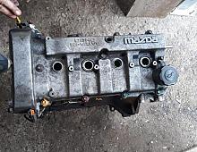 Imagine Motor fara subansamble Mazda Premacy 1998 Piese Auto
