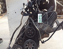 Imagine Motor fara subansamble Mercedes A-Class 2003 Piese Auto