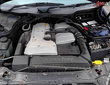 Imagine Motor fara subansamble Mercedes C 180 W203 2001 Piese Auto