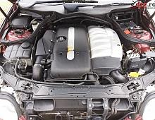 Imagine Motor fara subansamble Mercedes C 270 2003 cod 612 962 Piese Auto